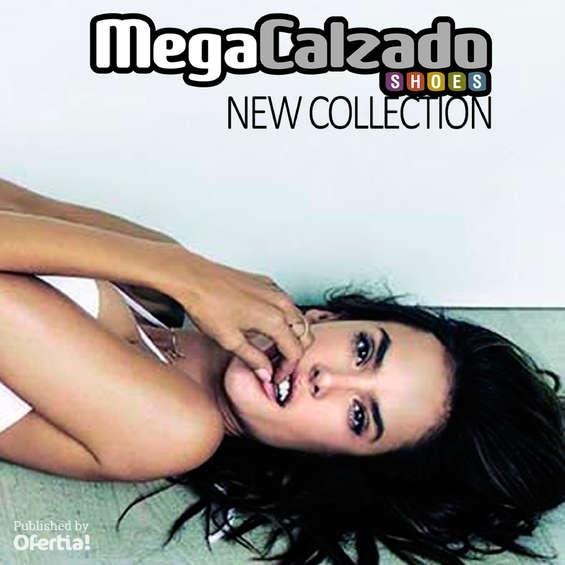 Ofertas de MegaCalzado, New collection