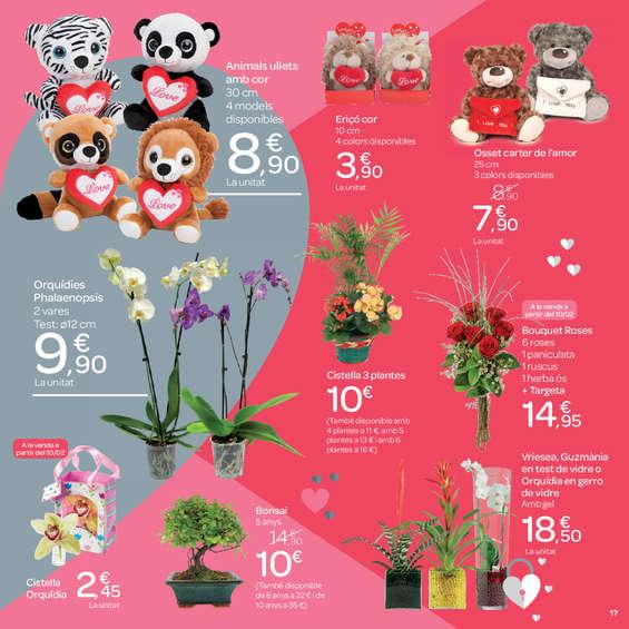 Ofertas de Carrefour, Sorprèn amb el millor regal