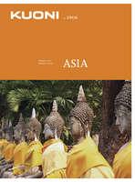 Ofertas de Kuoni, Asia
