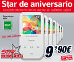 Ofertas de Star Center, Star de aniversario