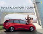 Ofertas de Renault, Renault Clio Sport Tourer