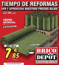 Tiempo de reformas - Jerez