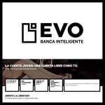 Ofertas de Evo Banco, Cuenta Joven