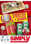 Simply: Cientos productos a 1