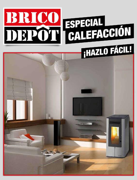 Tiendas bricodepot valencia horarios y direcciones for Telefono bricodepot valencia
