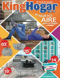 Un nuevo aire para tu hogar