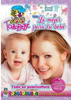 Ofertas de Todojuguete, Lo mejor para tu bebé