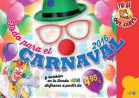 Todo para el Carnaval