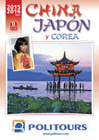 Ofertas de Viajes Cemo, China, Japón y Corea