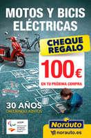 Ofertas de Norauto, Motos y bicis eléctricas