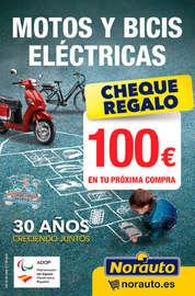 Motos y bicis eléctricas