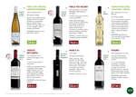 Ofertas de Supermercados Sánchez Romero, Vinos