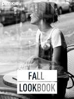 Ofertas de Pimkie, Fall Lookbook