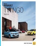 Ofertas de Renault, Renault TWINGO