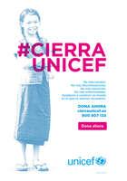 Ofertas de UNICEF, Solidaridad