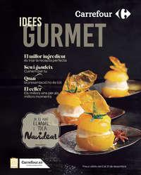 Idees Gourmet