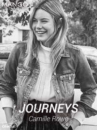 Journeys. Camille Rowe