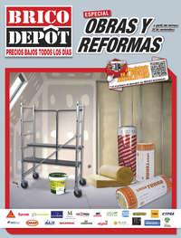 Obras y reformas - Crevillente