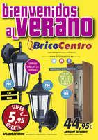 Ofertas de Bricocentro, Bienvenidos al verano - Tomelloso y Alcázar de San Juan