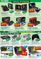 Ofertas de PC Box, ¡Multifuncional de regalo!