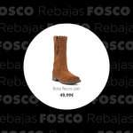 Ofertas de FOSCO, Fosco Rebajas