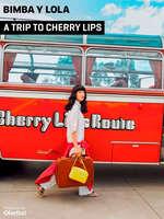 Ofertas de Bimba & Lola, A trip to Cherry Lips