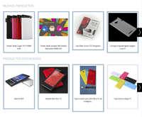 Novedades y productos destacados