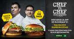 Ofertas de McDonald's, Chef vs. Chef