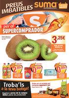 Ofertas de Suma, Preus imbatibles per al supercomprador Suma