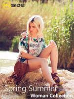 Ofertas de Inside, Spring Summer - Woman Collection