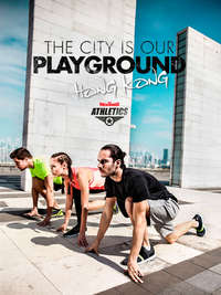 The city is our playground