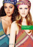 Ofertas de United Colors Of Benetton, Colección Mujer Verano 2016