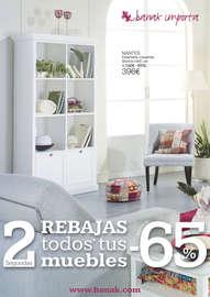Segundas Rebajas -65% - Tarragona