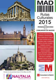 Rutas Culturales para Mayores