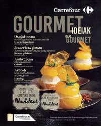 Gourmet Ideiak
