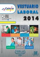 Ofertas de Coinfer, Especial Vestuario Profesional 2014