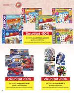 Ofertas de Carrefour, Prepara les teves vacances