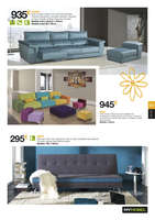 Ofertas de Mymobel, Los muebles que dan color y vida a tu hogar