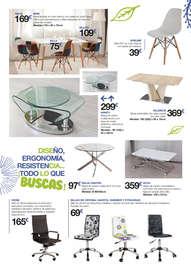 Los muebles que dan color y vida a tu hogar
