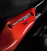 Multistrada 1200 S Touring Dair®
