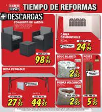 Tiempo de reformas - Zaragoza