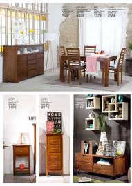 Gran selección de muebles hasta el 55% - Valencia