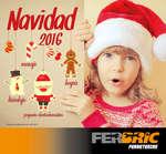 Ofertas de Ferbric, Navidad 2016