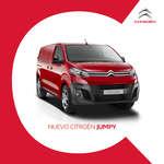 Ofertas de Citroën, Nuevo Citroën Jumpy