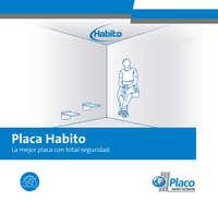 Placa Habito