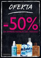 Ofertas de The Body Shop, Imprescindibles del verano