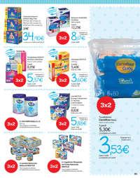 El 23 de febrer arriba un nou Carrefour a Terrassa