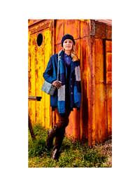 Autumn 16 Lookbook