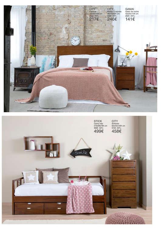 Ofertas de Banak Importa, Gran selección de muebles hasta el 55% - Baleares