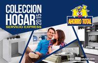 Colección Hogar 2015
